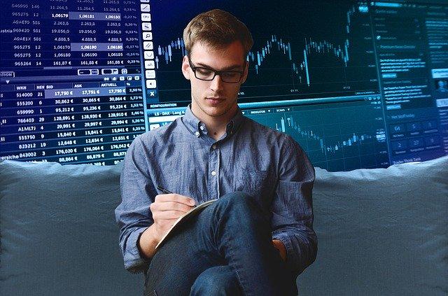geldanlage trader börse aktien online